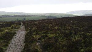 exmoor dunkery beacon